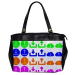 Download Upload Web Icon Internet Office Handbags Front