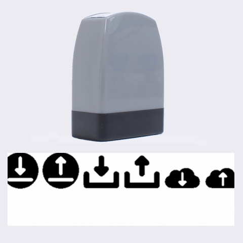 Download Upload Web Icon Internet Name Stamps