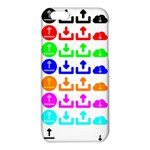 Download Upload Web Icon Internet iPhone 6/6S TPU Case Front