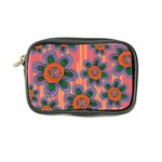 Colorful Floral Dream Coin Purse Front