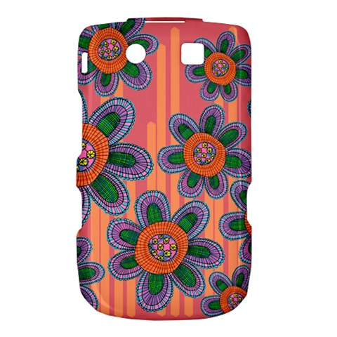 Colorful Floral Dream Torch 9800 9810