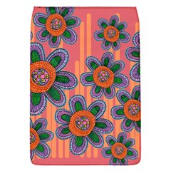 Colorful Floral Dream Flap Covers (s)