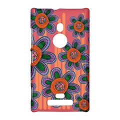 Colorful Floral Dream Nokia Lumia 925