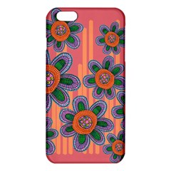 Colorful Floral Dream iPhone 6 Plus/6S Plus TPU Case