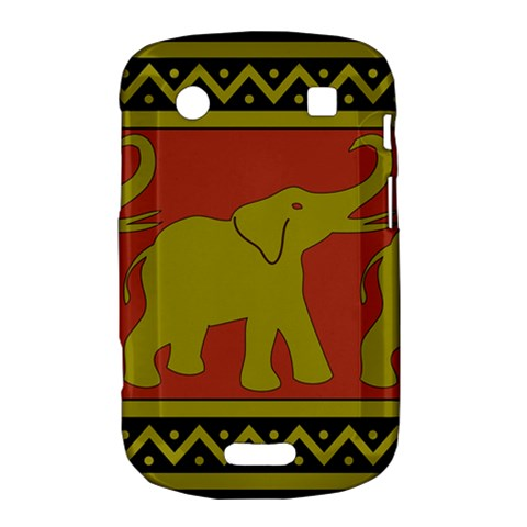 Elephant Pattern Bold Touch 9900 9930