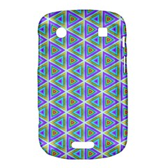 Colorful Retro Geometric Pattern Bold Touch 9900 9930