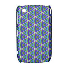 Colorful Retro Geometric Pattern Curve 8520 9300
