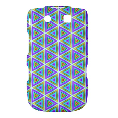 Colorful Retro Geometric Pattern Torch 9800 9810