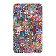 Ornamental Mosaic Background Memory Card Reader