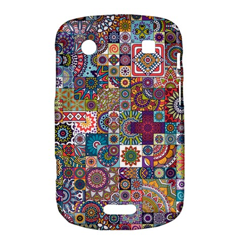 Ornamental Mosaic Background Bold Touch 9900 9930