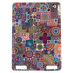 Ornamental Mosaic Background Kindle Touch 3G