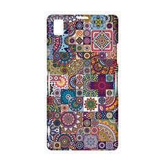 Ornamental Mosaic Background Sony Xperia Z1