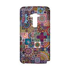 Ornamental Mosaic Background LG G Flex