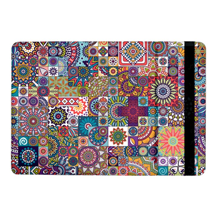 Ornamental Mosaic Background Samsung Galaxy Tab Pro 10.1  Flip Case