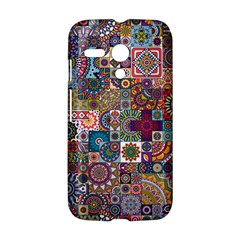 Ornamental Mosaic Background Motorola Moto G