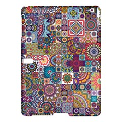 Ornamental Mosaic Background Samsung Galaxy Tab S (10 5 ) Hardshell Case