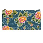 Floral Fantsy Pattern Pencil Cases Front