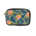 Floral Fantsy Pattern Coin Purse Front