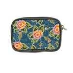 Floral Fantsy Pattern Coin Purse Back