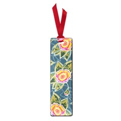 Floral Fantsy Pattern Small Book Marks