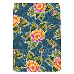Floral Fantsy Pattern Flap Covers (S)
