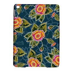 Floral Fantsy Pattern iPad Air 2 Hardshell Cases