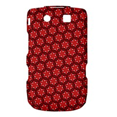 Red Passion Floral Pattern Torch 9800 9810