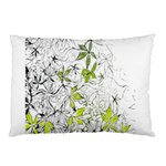Floral Pattern Background  Pillow Case (Two Sides) Front
