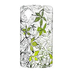Floral Pattern Background  LG Nexus 5