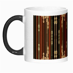 Floral Strings Pattern  Morph Mugs