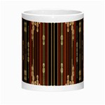 Floral Strings Pattern  Morph Mugs Center