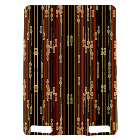 Floral Strings Pattern  Kindle Touch 3G