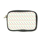 Fruit Pattern Vector Background Coin Purse Front