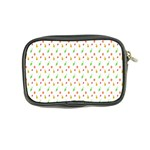 Fruit Pattern Vector Background Coin Purse Back