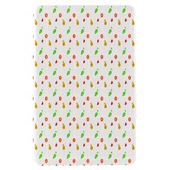 Fruit Pattern Vector Background Kindle Fire (1st Gen) Hardshell Case