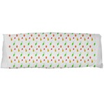 Fruit Pattern Vector Background Body Pillow Case (Dakimakura) Body Pillow Case