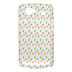 Fruit Pattern Vector Background Samsung Galaxy Nexus S i9020 Hardshell Case
