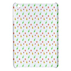 Fruit Pattern Vector Background Apple iPad Mini Hardshell Case