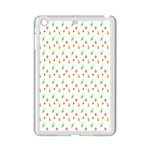 Fruit Pattern Vector Background iPad Mini 2 Enamel Coated Cases Front