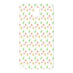Fruit Pattern Vector Background Samsung Galaxy Note 3 N9005 Hardshell Back Case Front
