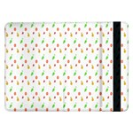Fruit Pattern Vector Background Samsung Galaxy Tab Pro 12.2  Flip Case Front