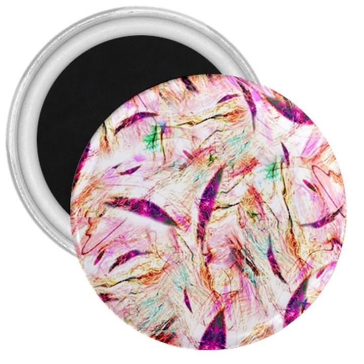 Grass Blades 3  Magnets