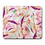Grass Blades Large Mousepads Front