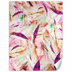 Grass Blades Canvas 12  x 16