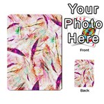 Grass Blades Multi-purpose Cards (Rectangle)  Front 25