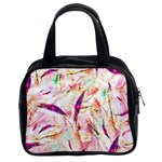 Grass Blades Classic Handbags (2 Sides) Front