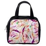 Grass Blades Classic Handbags (2 Sides) Back