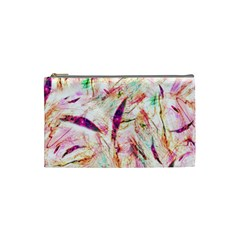 Grass Blades Cosmetic Bag (Small)