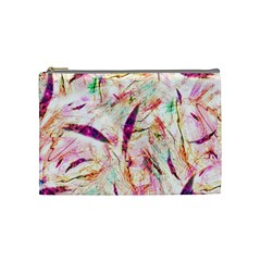 Grass Blades Cosmetic Bag (Medium)