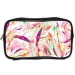 Grass Blades Toiletries Bags 2-Side Back